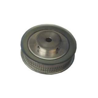 Kuggremshjul HTD3M B10 64K 8mm Axel