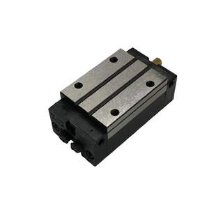 Block for linear square rail 25mm