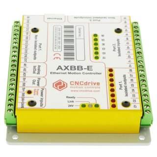 AXBB-E  Ethernet motion controller