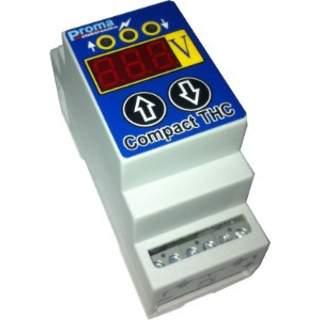 Compact THC