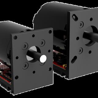 SimplexMotion 3-Axlar Komplett CNC-kit KAMPANJ