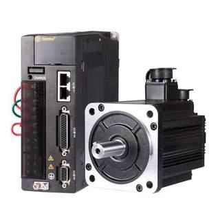 130 Servosystem 1.0kw 2000rpm 3m kablage