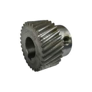 Kugghjul 30 snedställda tänder, B15mm