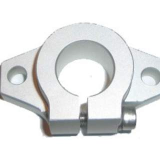 8mm Flange mounting block