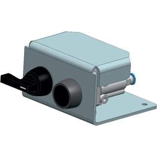 Manuell verktygsväxlar-box