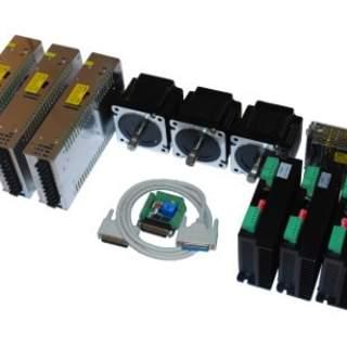 4.5Nm CNC-Paket  (exempel)