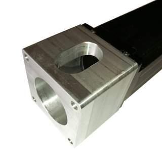 Motorfäste Nema 23, 50mm