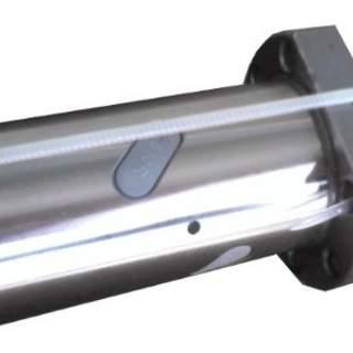 SFU1204 Kulmutter