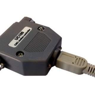 USB-Motioncontroller