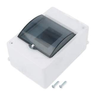 Kopplingslåda med kåpa 140x95x83
