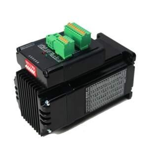 Hybridservo 3Nm med inbyggd drivmodul utfförsäljning demo