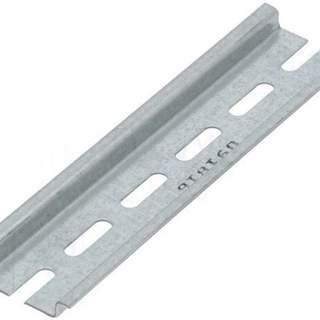 DIN Rail 35x137mm