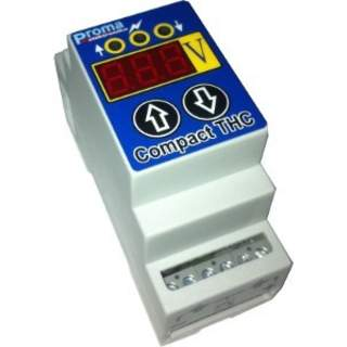 Compact THC SD