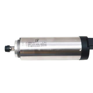 800w HF Frässpindel Luftkyld ER11