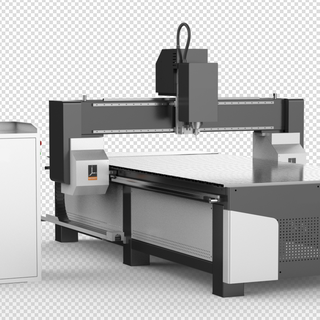 A1 2500x1300mm Router
