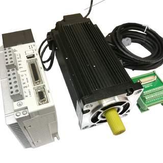 12Nm Hybridservo inkl drivare och kabel  230v kit