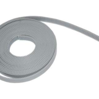 Timing Belt HTD3M B15 for linear use