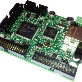 Smoothstepper Ethernet 51 I/O Motion controller
