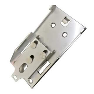 DIN-skenehållare till enkortsdator