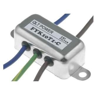 Avstörningsfilter 230VAC 10A