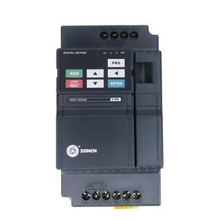 Z2400 Frekvensomriktare 7.5KW 400V Vector