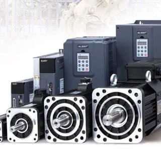 130 Servosystem 3.1kw 380v 2000rpm 3.5m kablage