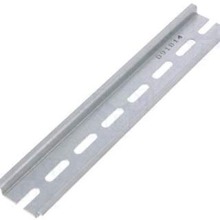 DIN Rail 35x187mm