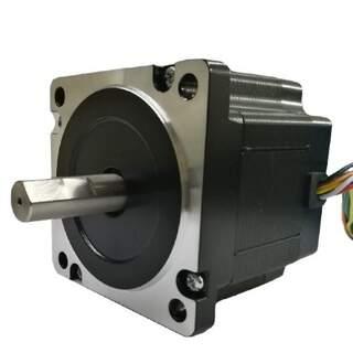 Stegmotor 4.5Nm Nema34