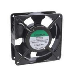 Fan AC 120x120mm 42db