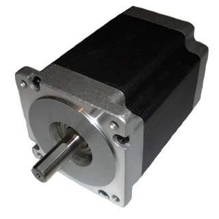 Steppermotor 4.5Nm Nema34 REA
