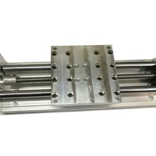 Linjärmodul SBR16 195mm