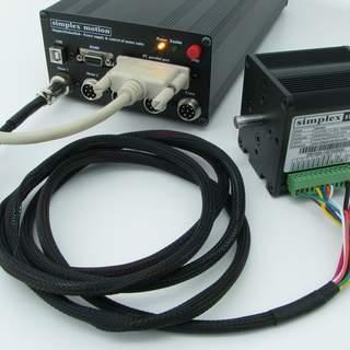SimplexMotion 3-Axlar Komplett CNC-kit