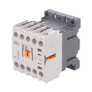 Kontaktor 16A 3-pol +1NC 230VAC