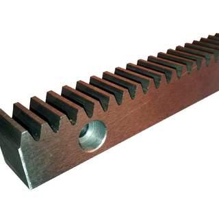 Kuggstång 20x20mm, Mod 2, 1000mm
