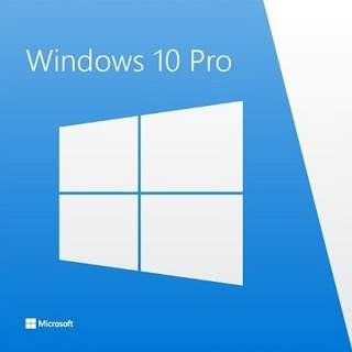 Windows 10 Pro licens