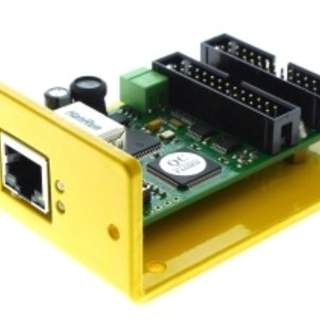UC400 Ethernet motion controller