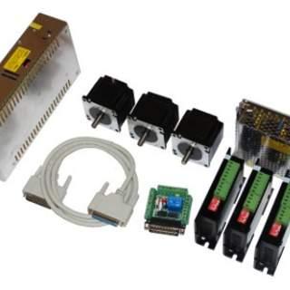 1Nm CNC-Paket (exempel)