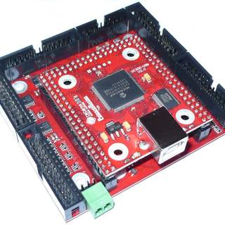 USB CNC-styrkort 85 I/O Motion controller