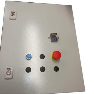 CNC-styrning plasma 4 Axlar