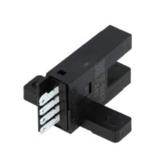 Optisk givare 5-24VDC NPN 5mm Modell T
