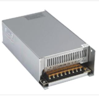 48v Switchande Nätaggregat 600w 12.5A