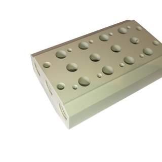Monteringsramp för 4V100 serien