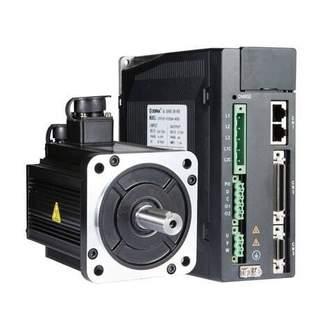 130 Servosystem 2.0kw 2000rpm 3m kablage
