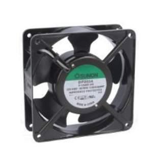 Fan AC 120x120mm