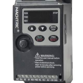 S800E Frekvensomriktare 0.75KW 400V