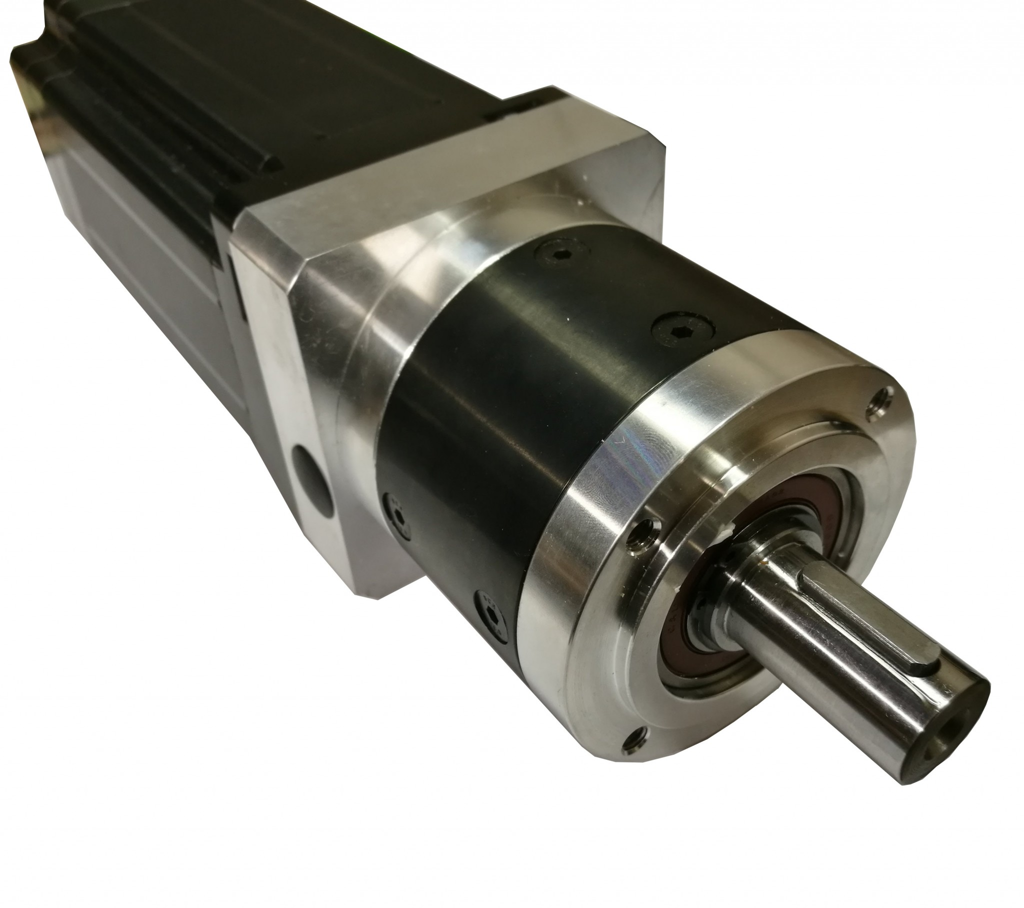 High quality planetary gearbox for nema 23 stepper motors for Planetary gearbox for servo motor