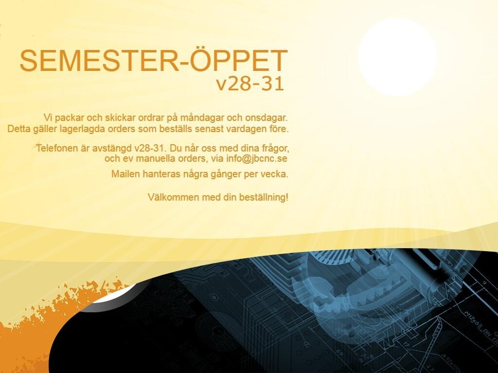 20210701 Semester-öppet